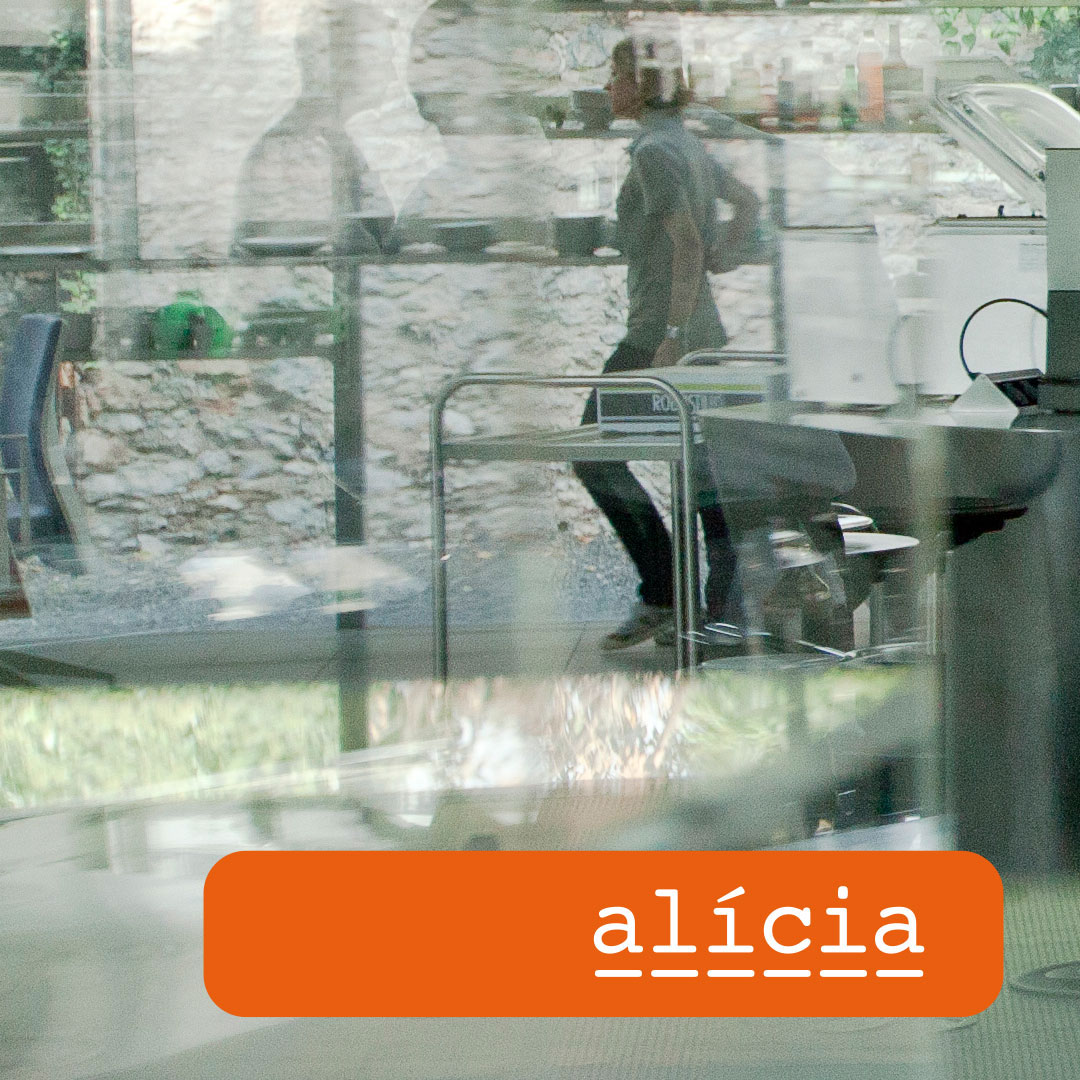 Fundació Alícia - Presentaciones 2018