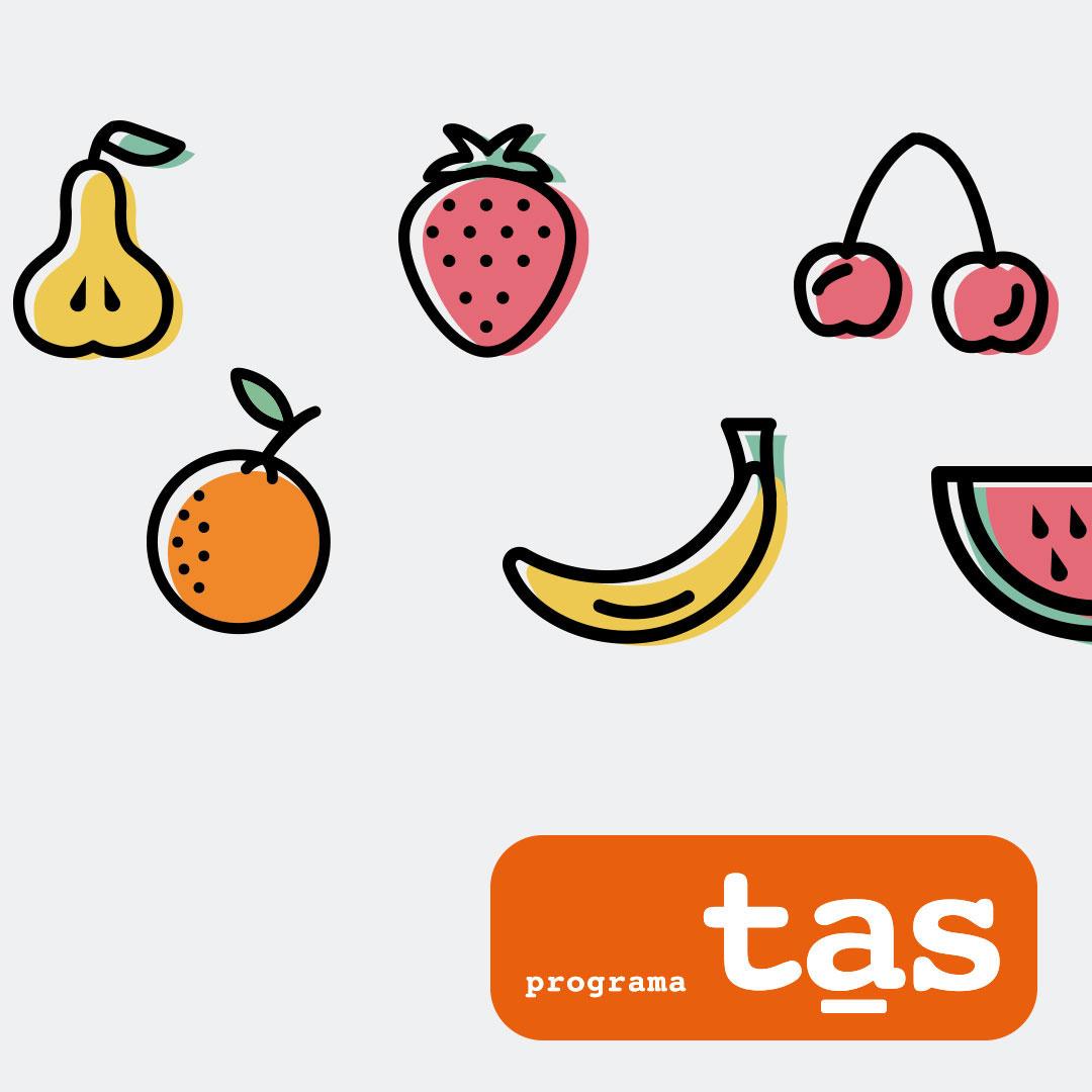 Fundació Alícia - Programa TAS