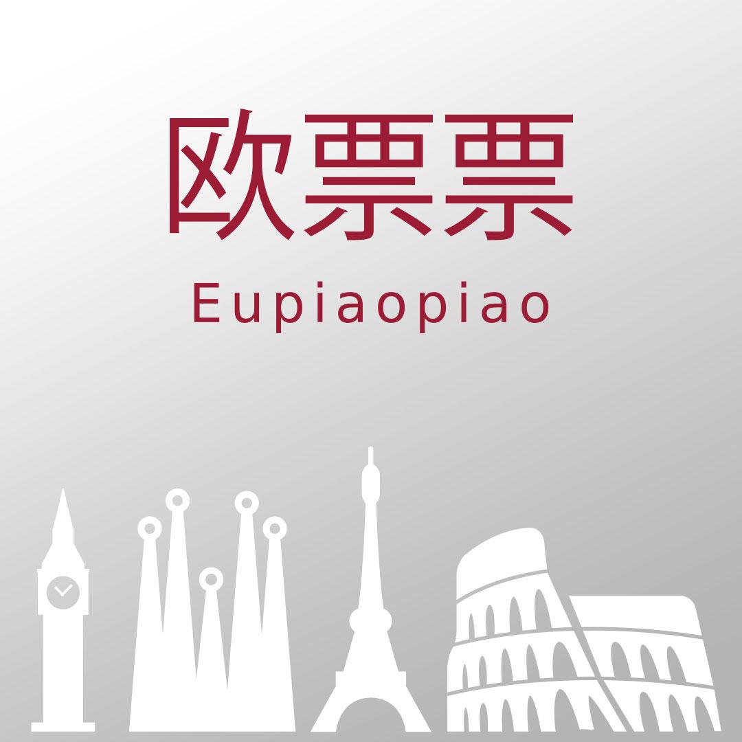 Eupiaopiao